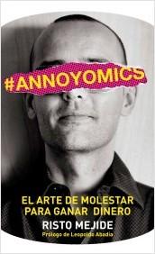 #Annoyomics