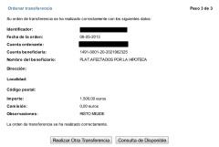 tranferencia PAH 08052103