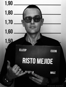 ¿Cuánto mide Risto Mejide? - Altura W0k2532
