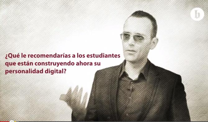 Entrevista de Risto Mejide para Blanquerna URL –(VÍDEO)
