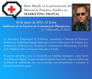 http://www.ticketea.com/presentacion-manual-de-primeros-auxilios-en-marketing-digital