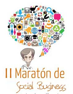 Risto Mejide, participa en la II Edición de la Maratón 2.0 de Social Business, el próximo 16 denoviembre.