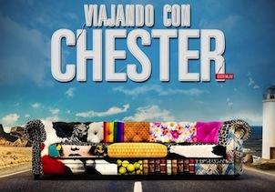 El estreno de Viajando con Chester, mejor estreno de entretenimiento en Cuatro desde febrero2013.