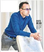 """Risto Mejide: """"L'èxit de la meva vida sóc jo"""", a l' 'AraTu'"""