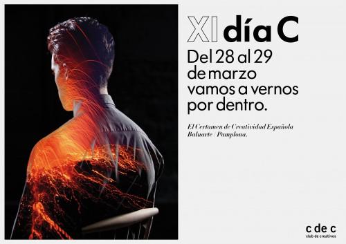 Risto Mejide presenta este año la gala del DíaC.
