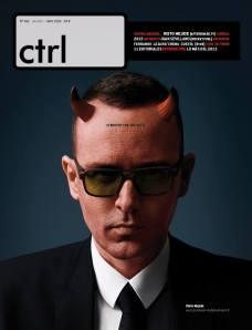 portada Ctrol