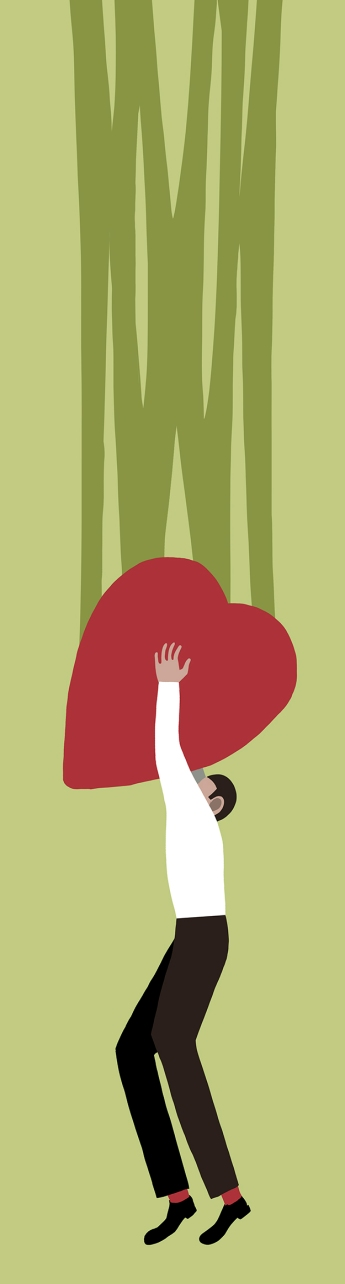 Corazón Moco